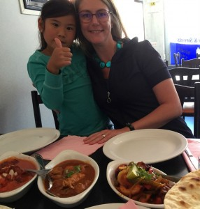 Eten Indisch